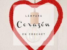 Lampara-crochet-en-forma-de-corazon